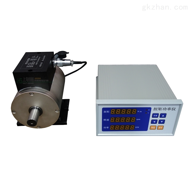 液压气动马达转矩转速测试仪0-200N.m厂家
