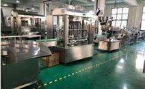 辣椒酱灌装生产线-芝麻酱全自动自动灌装生产线