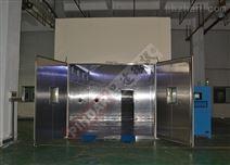 MAX-SY盐雾试验室 盐雾房 步入式盐雾箱