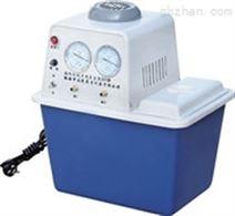 台式循环水真空泵抽滤循环水真空泵防腐防爆循环水真空泵瑞科厂家
