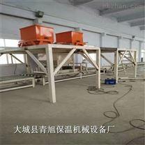 勻質板材設備|匀质板|匀质保温板生产线