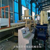 無機滲透聚苯板設備/矽質板生産設備