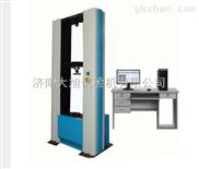 2KN液晶数显式电子拉力试验机