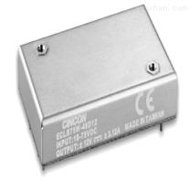 幸康高效电源ECLB75W-24D12 ECLB75W-24S05