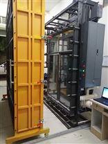 新標准建築外窗物理三性檢測設備