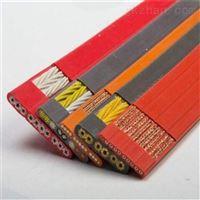 YGCFB 3*1.5硅橡胶扁电缆