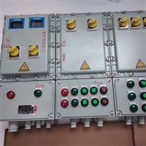 山东液压站防爆电伴热温控箱