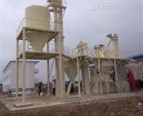 炭基肥生产线