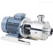 单级高剪切乳化泵