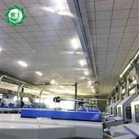 纺织厂加湿器 高压微雾加湿设备