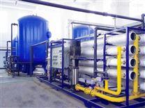 80吨/小时反渗透纯水设备