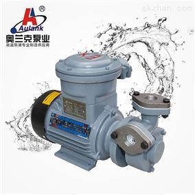 高低溫耐腐蝕耐酸堿化工循環泵