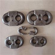 鋸齒環規格,鋸齒連接環