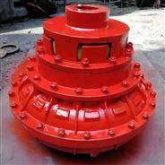 礦用液力耦合器,液力聯軸器規格