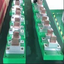 70AAGV自动充电装置电滑口板刷板刷块碳刷