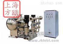 上海方瓯XWG型不锈钢变频无负压供水设备