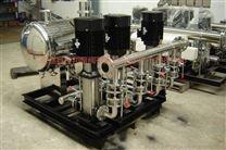 永嘉良邦XWG型不锈钢无负压给水设备