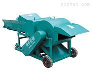 養牛廠專用青貯揉絲機每小時作業6噸