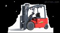 四支点 G系列3-3.5吨蓄电池平衡重式叉车