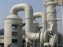 有機廢氣吸附催化氧化淨化裝置