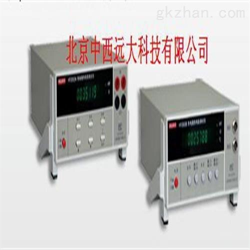 六位半热电偶热电阻测试仪 现货
