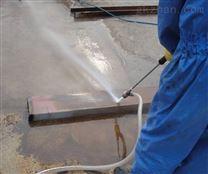 防腐除锈高压清洗机高压水除磷水枪