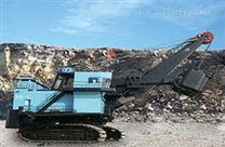 WK-45礦用挖掘機