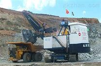 WK-55礦用挖掘機