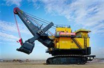 WK-75礦用挖掘機