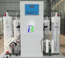小型医院汙水處理設備