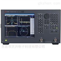 二手是德ENA系列E5061B網絡分析儀