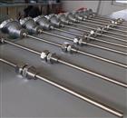 固定螺纹式铠装热电阻