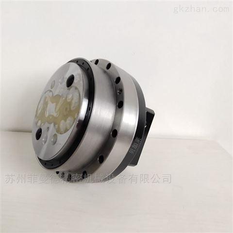 微型摆线针轮REA减速器