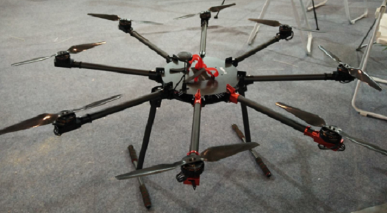 极飞科技极侠遥感无人机推出新功能,拓展农业遥感应用场景