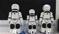 卡内基梅隆大学研究人员教会机器人拾取透明或反光的物体