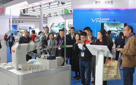 10月14-16日,与35000名汽车精英相约CHINA ATEC 2020共启未来技术魔方