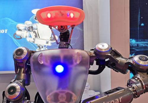 盘点:2020年9月机器人领域重要动态一览