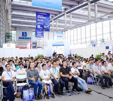 11月深圳慕展聚焦线束加工与连接器行业新态势