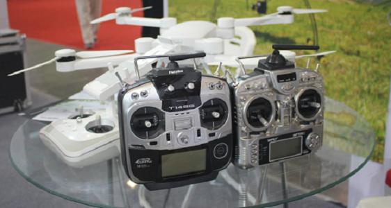 2020年大疆无人机行业发展现状分析