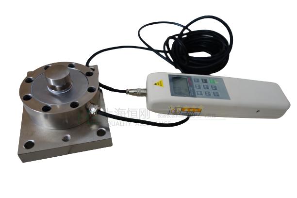 轮辐数字压力测力仪