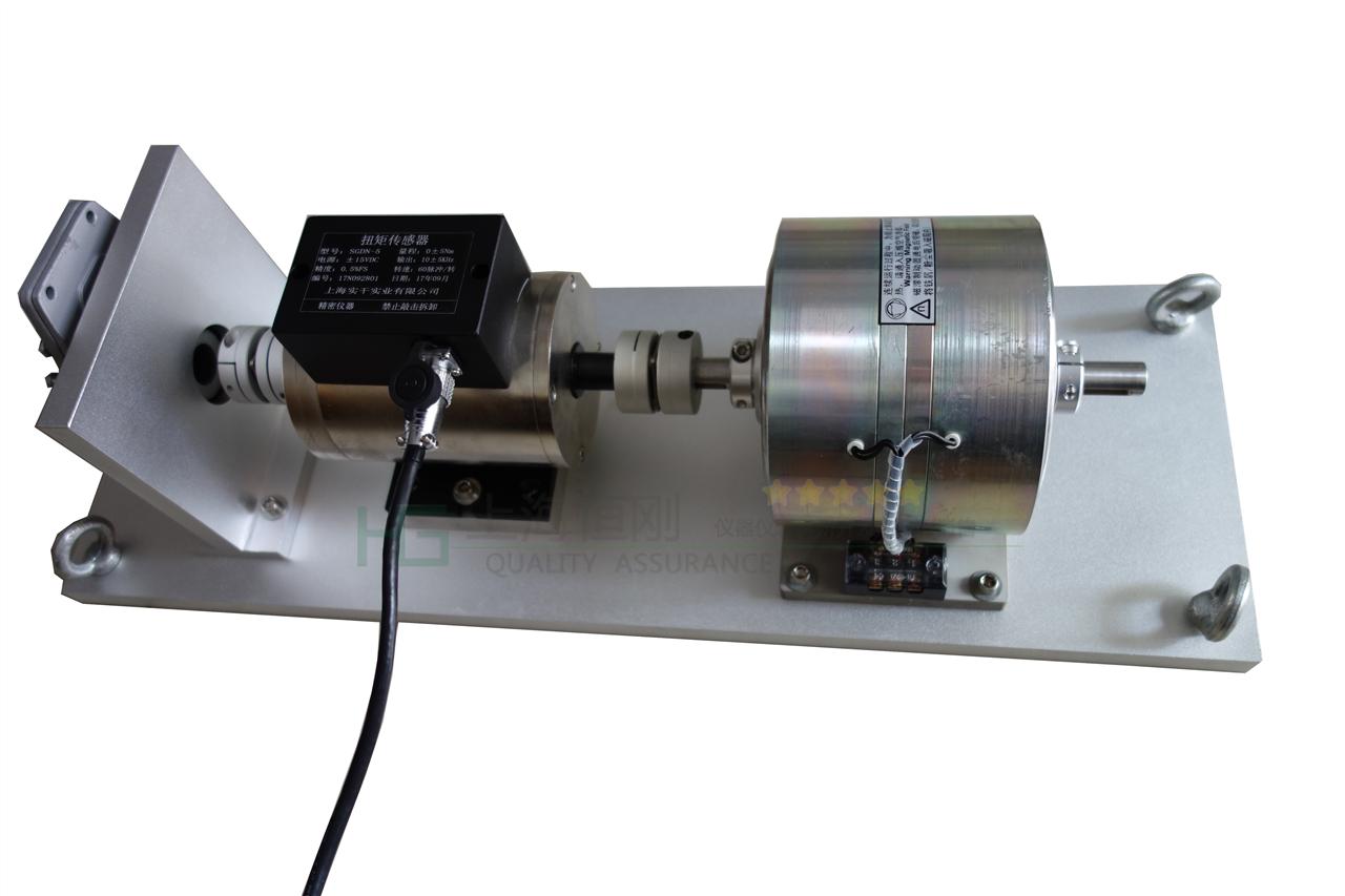 水泵扭力检测仪