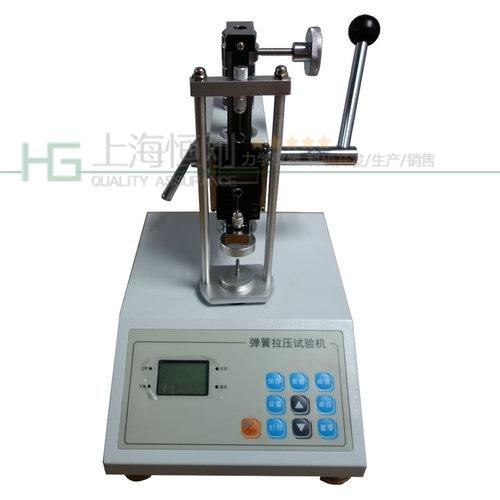 SGTH手动测压簧的设备图片