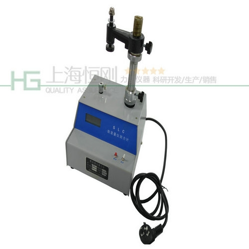 SGSLC数显量仪测力计图片