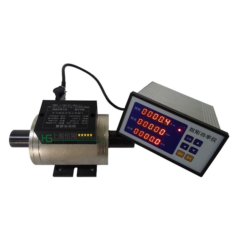 变速箱动态力矩测试仪图片