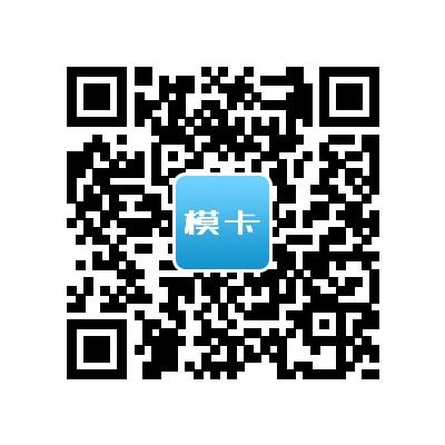 广州盛炬模卡_公众号二维码
