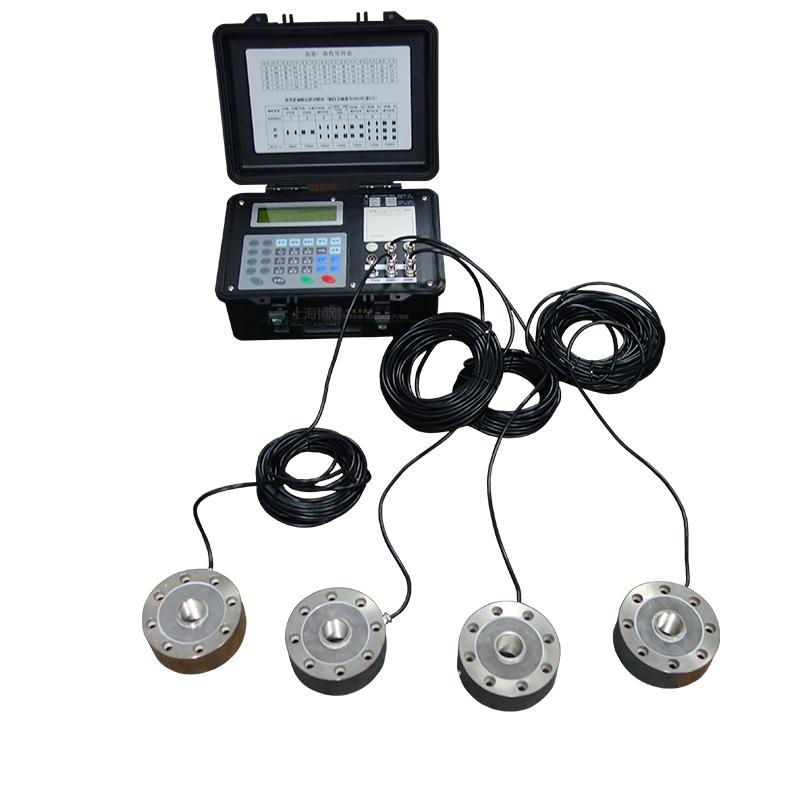 轮辐式智能数显测力仪