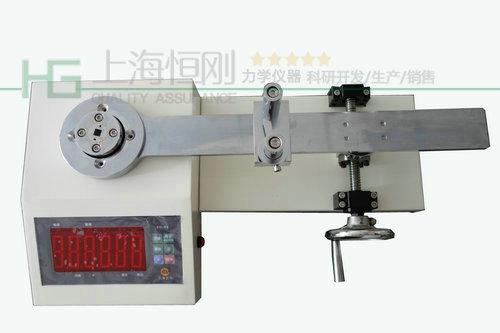 SGXJ铁路扭矩扳手检测装置图片