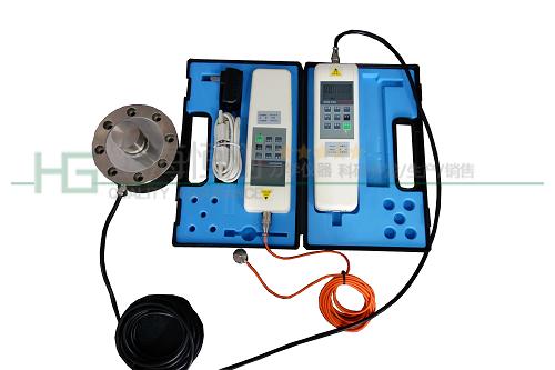 轮辐式带记忆功能拉力测试仪
