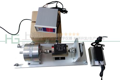 微型低转速大扭矩电机测试仪图片