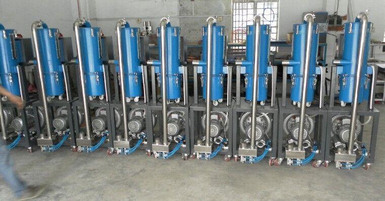 自动上料机设备风机/高压风机/高压鼓风机/RH-830-1旋涡风机,纽瑞旋涡气泵示例图3